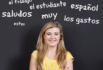 Learn Spanish Online with us