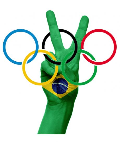 olympics in Spanish