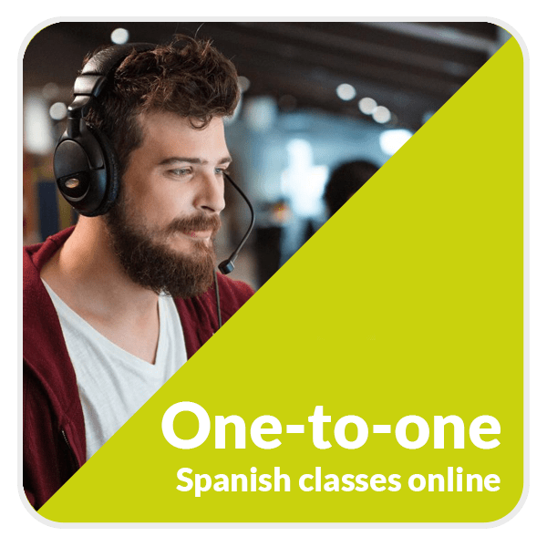Learn Spanish online with the materials from On-Español with one-to-one classes